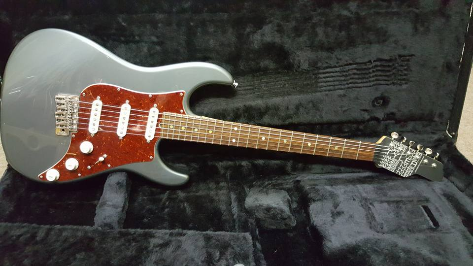 2006 James Tyler Studio Elite Retro