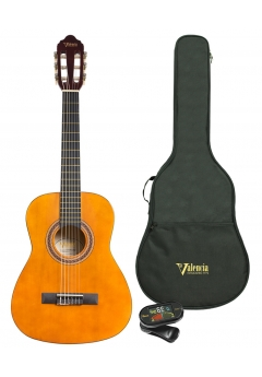 Valencia VC102K Classical Guitar Pack 1/2 Size