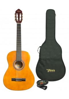 Valencia VC103K Classical Guitar Pack 3/4 Size