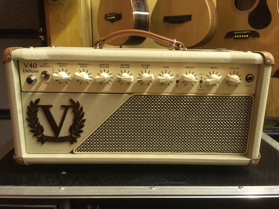 victory duchess amp