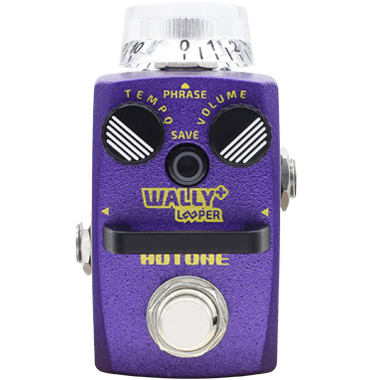 HoTone Wally+ Looper