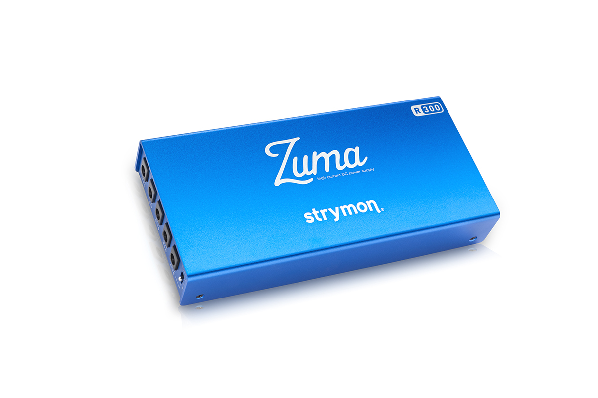 Strymon Zuma R300 Multi Power Supply