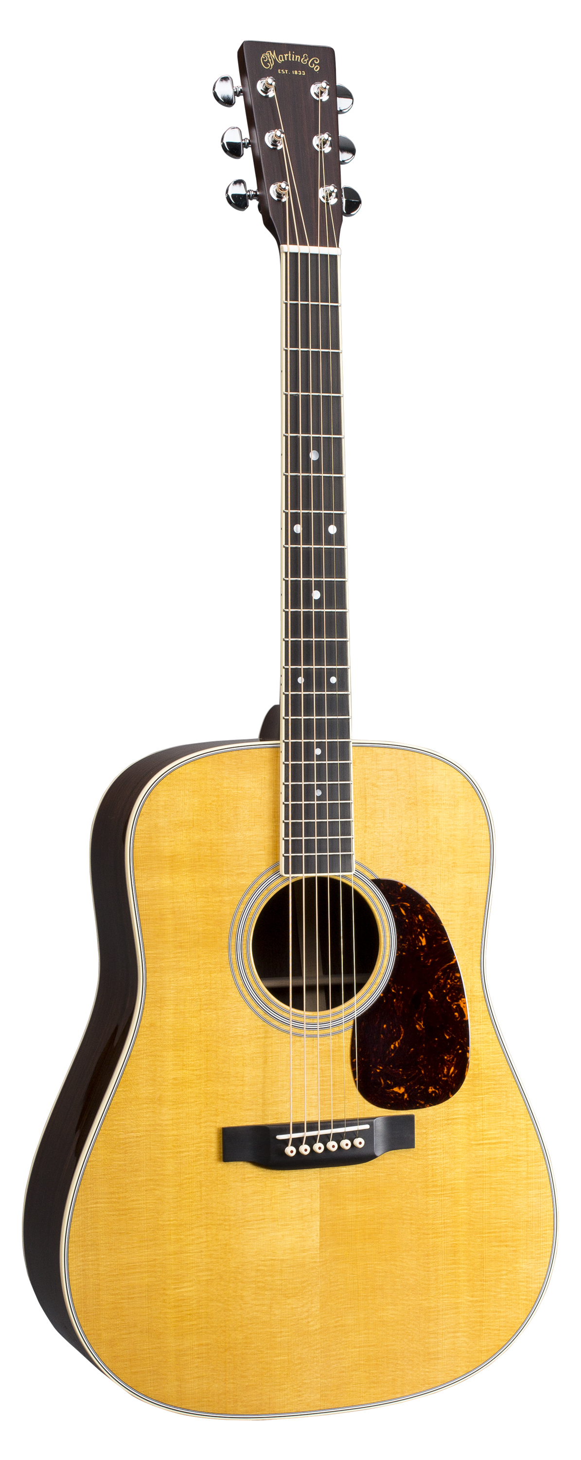 Martin D-35 Re-imagined