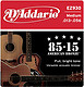 D'Addario EZ930 Medium 13-56