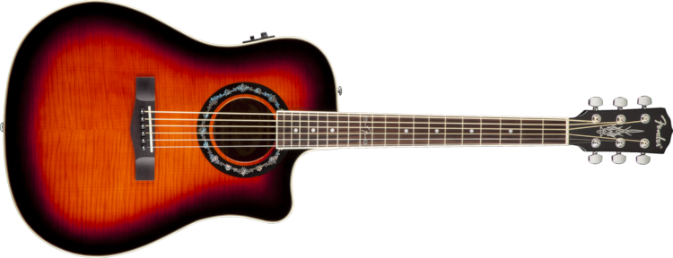 Fender T-Bucket 300CE