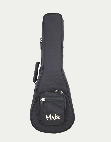 Mojo 600 Series Gig Bag for Concert Ukulele