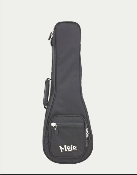 Mojo 600 Series Gig Bag for Soprano Ukulele