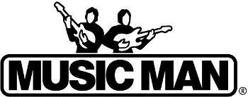 Bildergebnis für music man logo