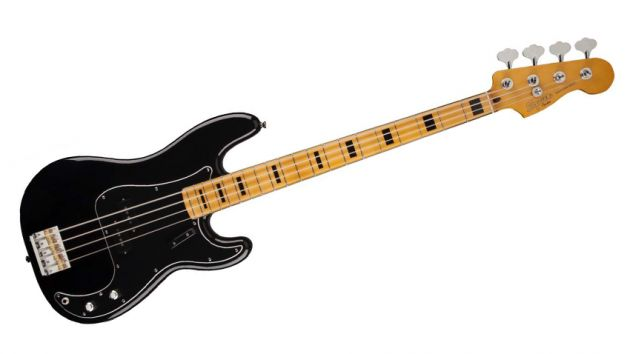 Fender Squier Classic Vibe 70s P-Bass
