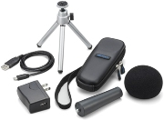 Zoom APH1 H1 Recorder Accessory Pack