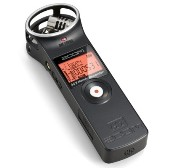 Zoom H1 Handy Recorder V2