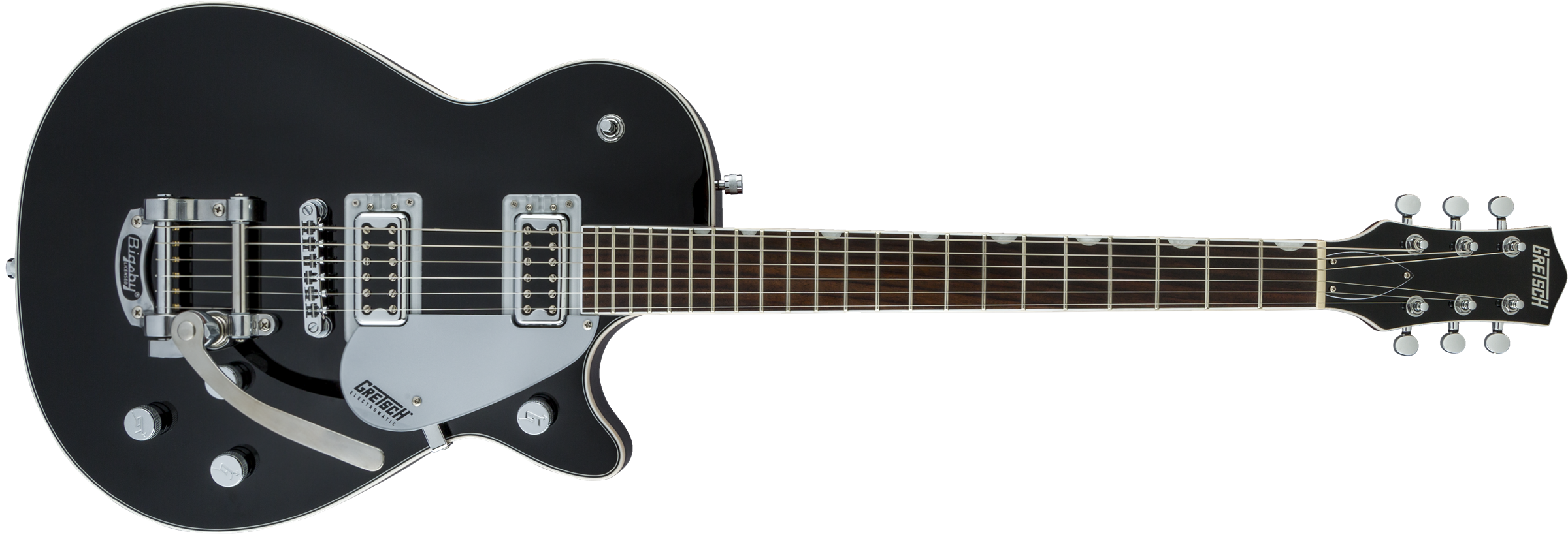 Gretsch G5230T Electromatic Jet FT SC w/Bigsby - Black