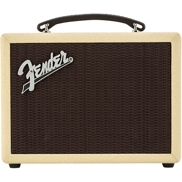 Fender Indio Bluetooth Stereo Speaker Blonde