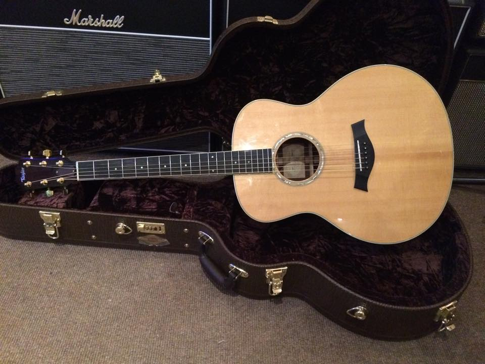 Pre-owned Acoustics
